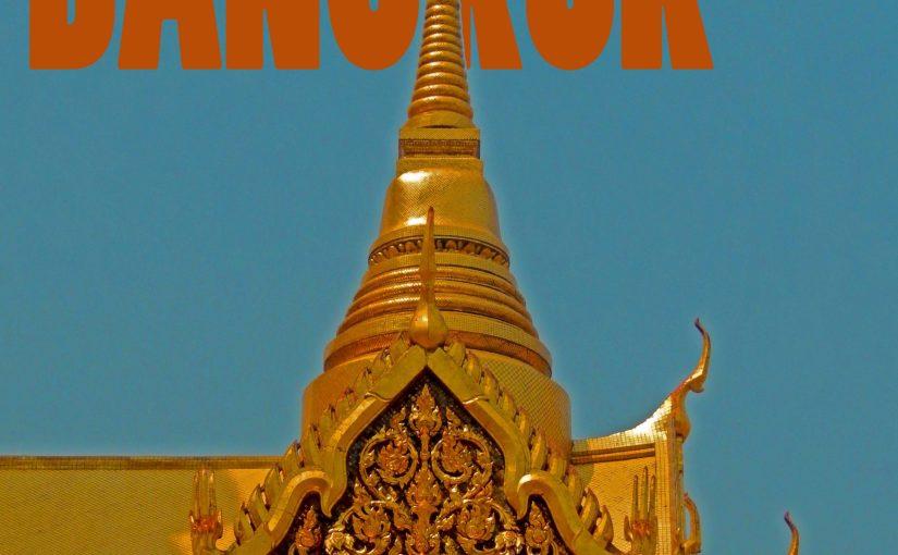 Thailand – 2 Days inBangkok