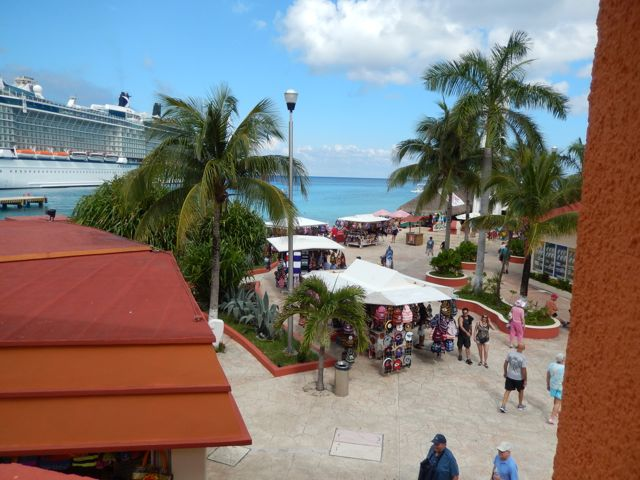 Cruising The Caribbean (Part II)
