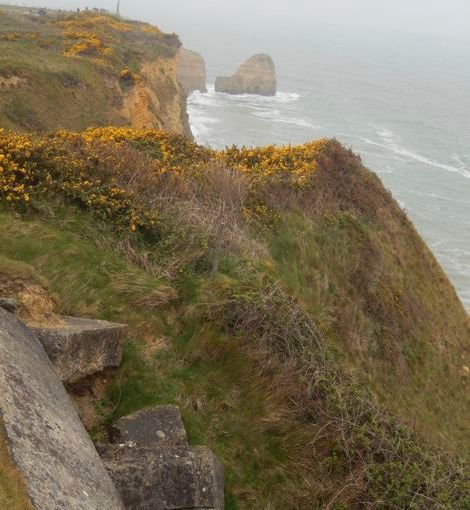 Normandy: A Place forReflection