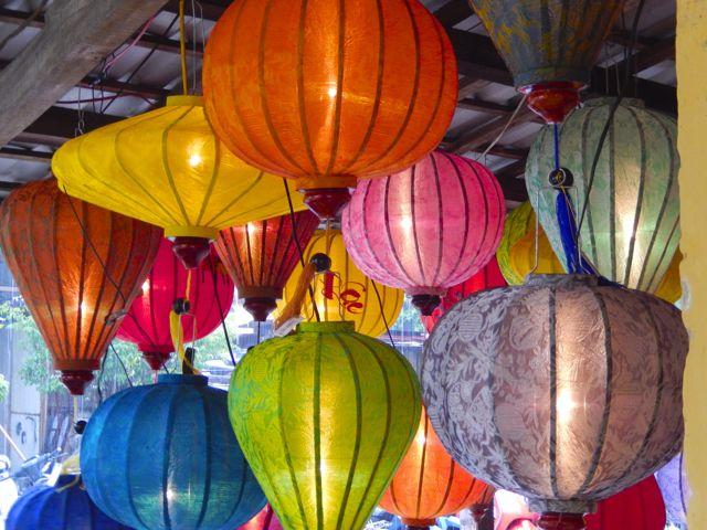 viet lantern