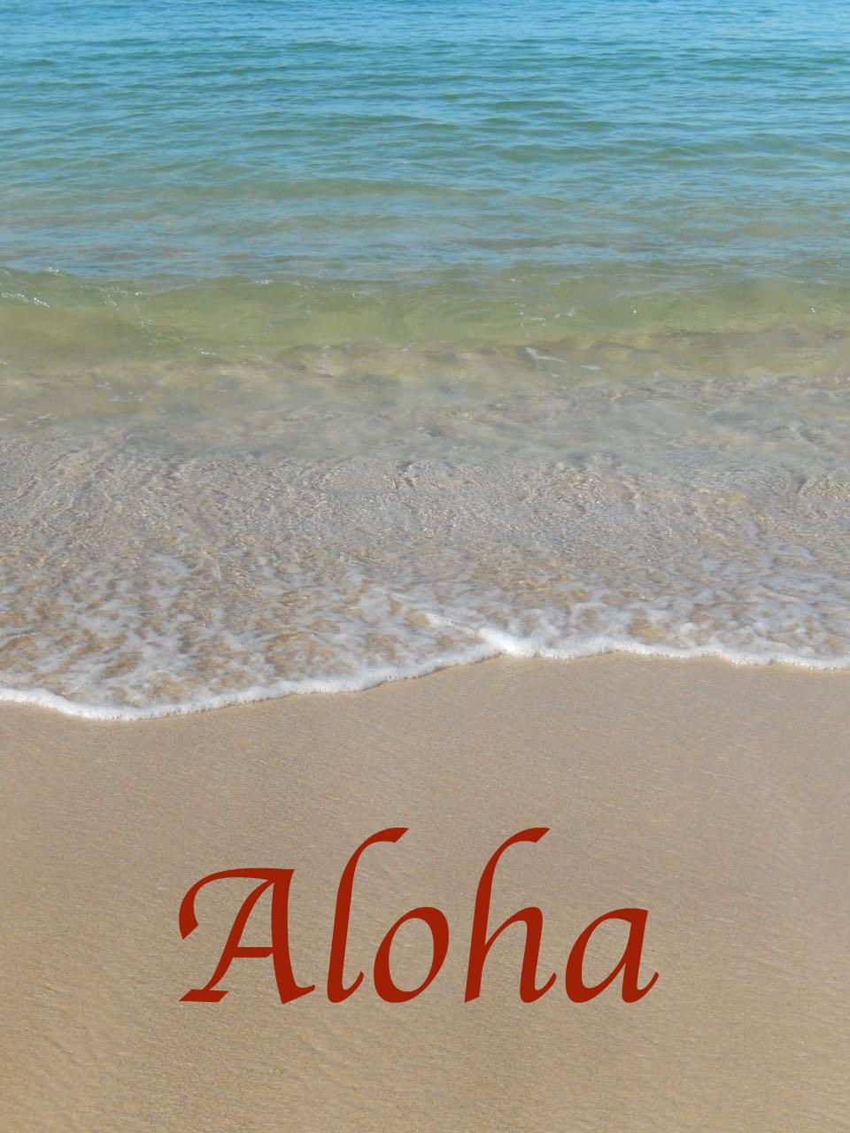 Hawaii – Planning aTrip