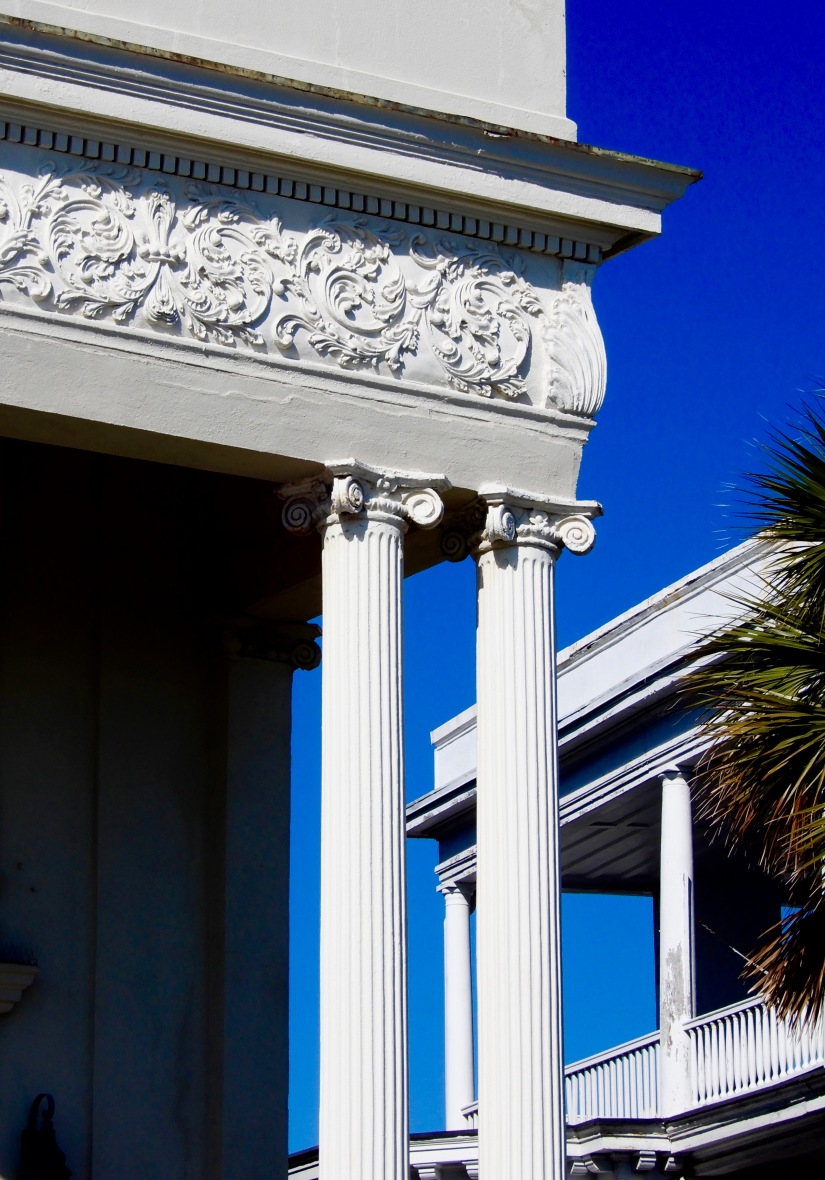 Historic Charleston, SouthCarolina