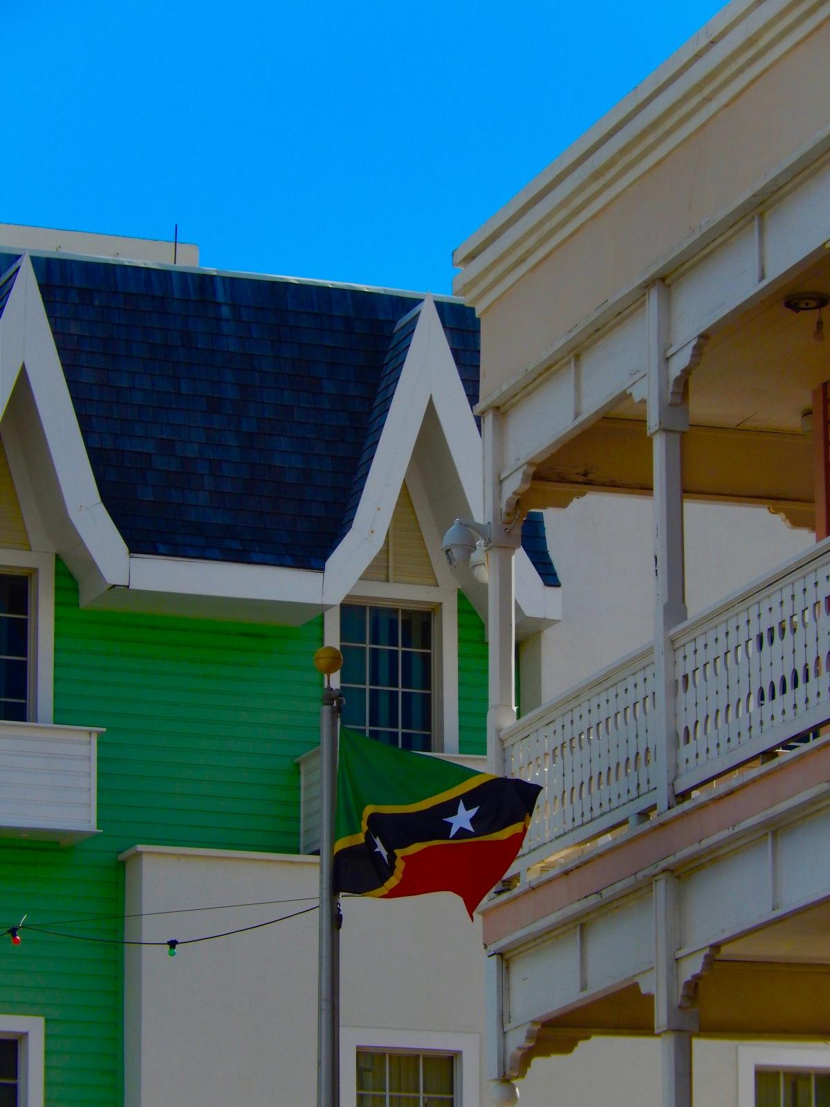 St. Kitts andBasseterre