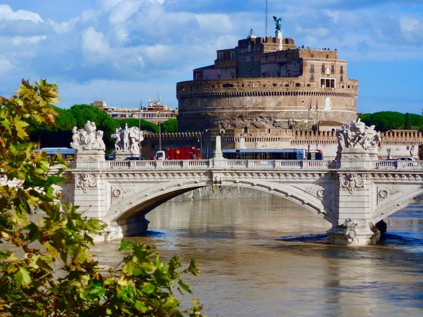 Rome Cruise Port ofCivitavecchia