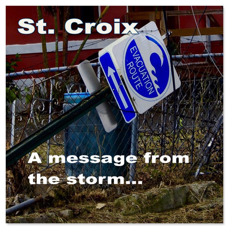 St. Croix -The Cost ofParadise