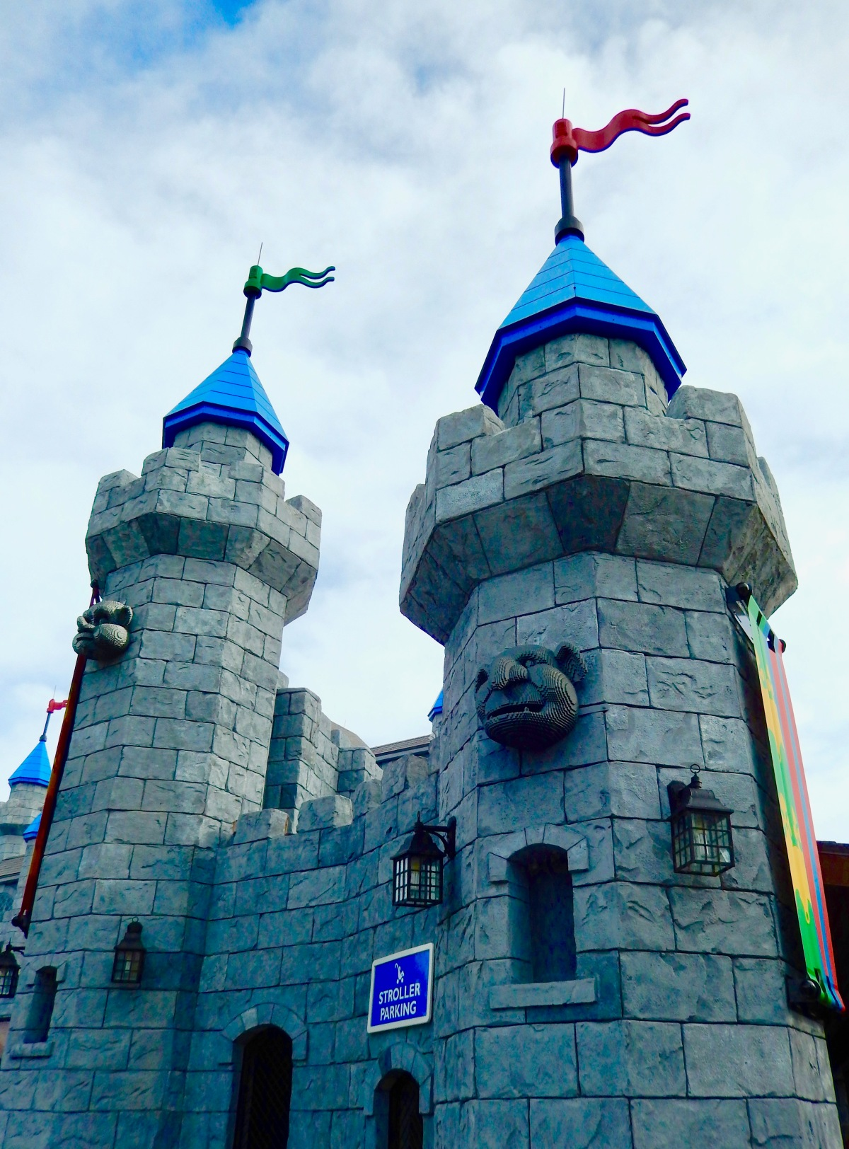 Legoland Florida For The Younger Crowd