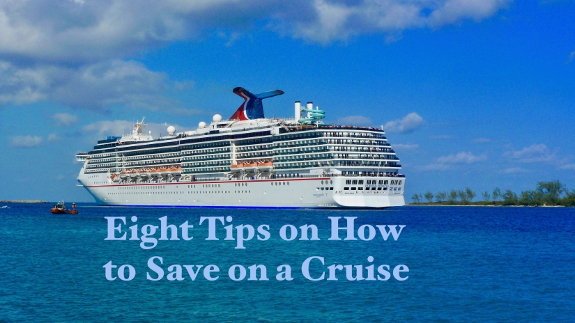 Ways to Save Money on Booking aCruise