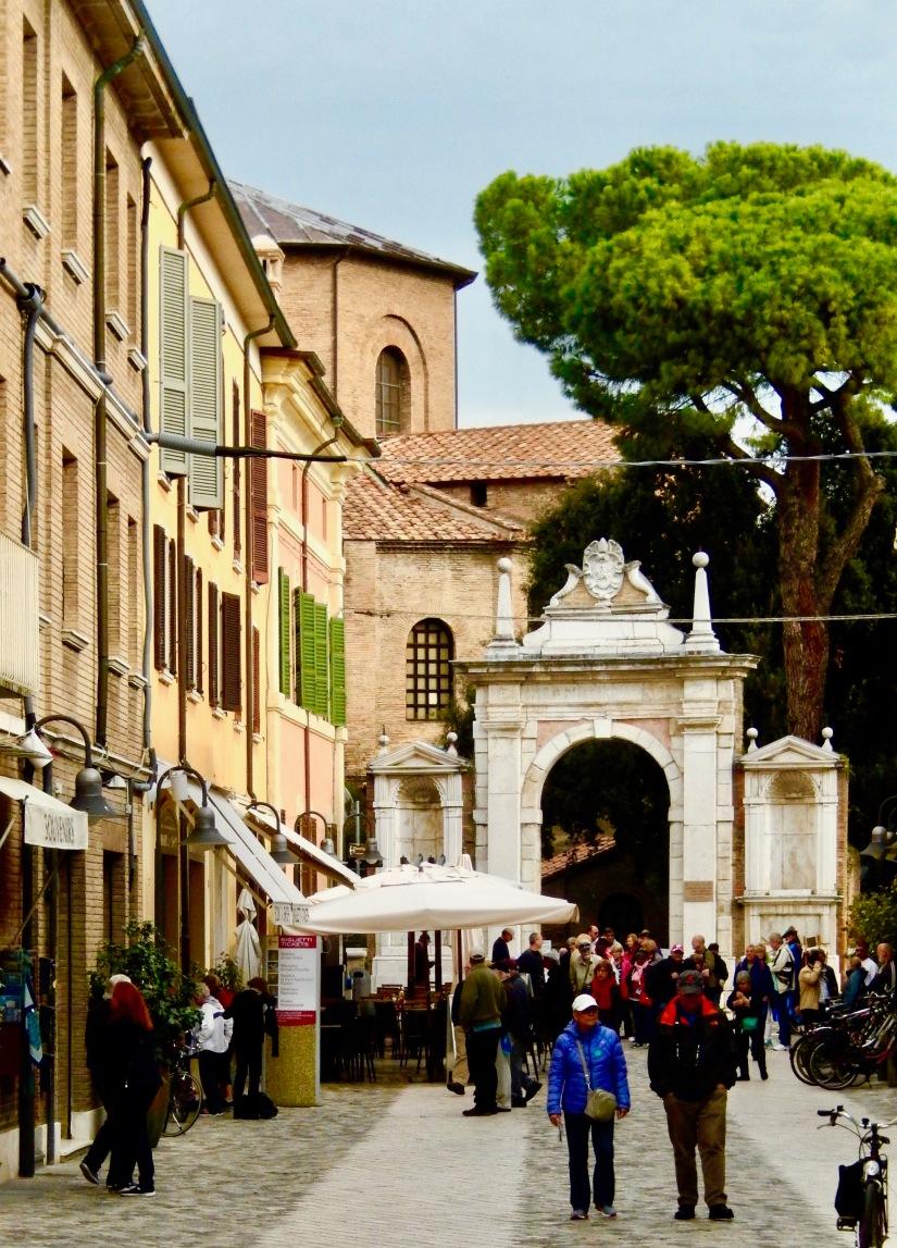 Surprise Gem of the Italian AdriaticCoast
