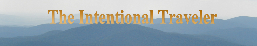 TheIntentionalTraveler.com
