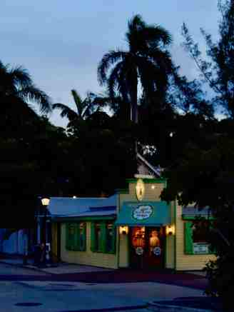 Key Lime Shop