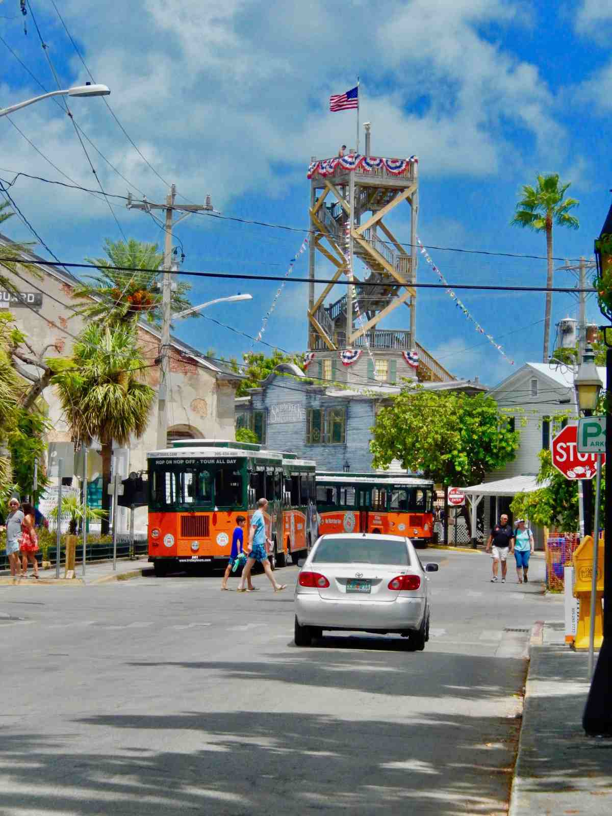 Key West, The Historic, Exotic Island You Can DriveTo