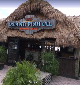 Island Fish Company