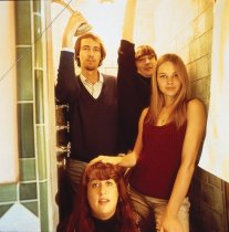 The Mamas & Papas 1965