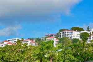 Blackbeards Castle Resort
