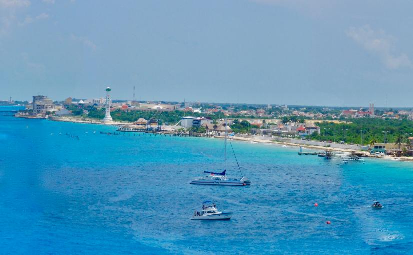 Port of Call Cozumel Mexico