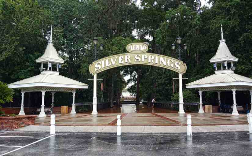 Remarkable Silver Springs Florida