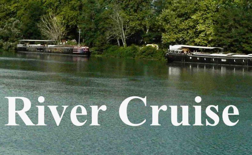 A Viking Rhône RiverCruise