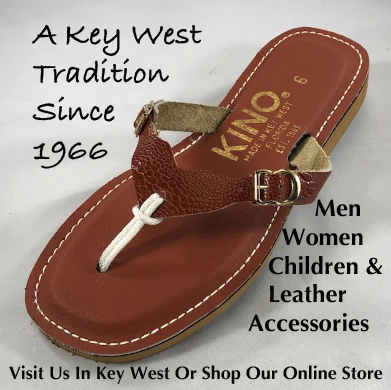 Kino Sandals Key West
